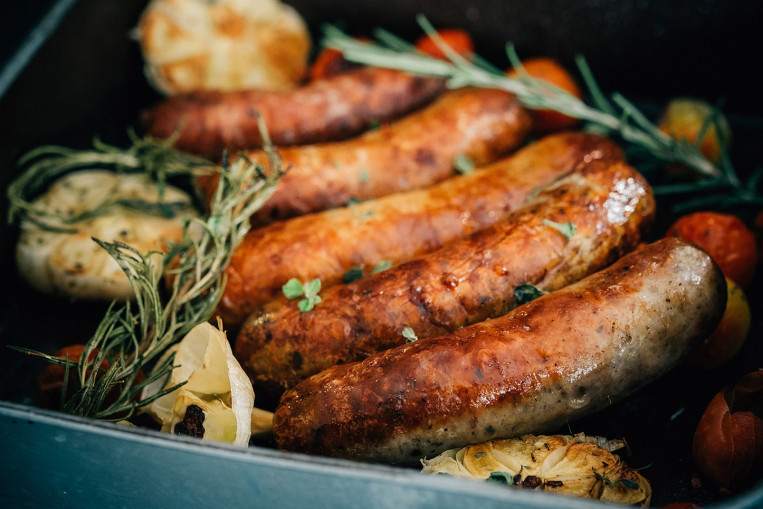 Jalapeno Sausage